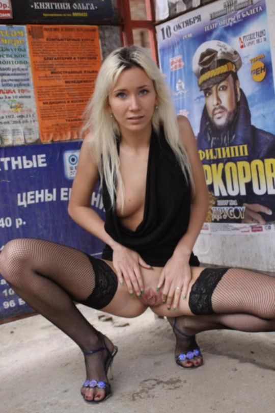 Собирает портфолио для порно кастинга