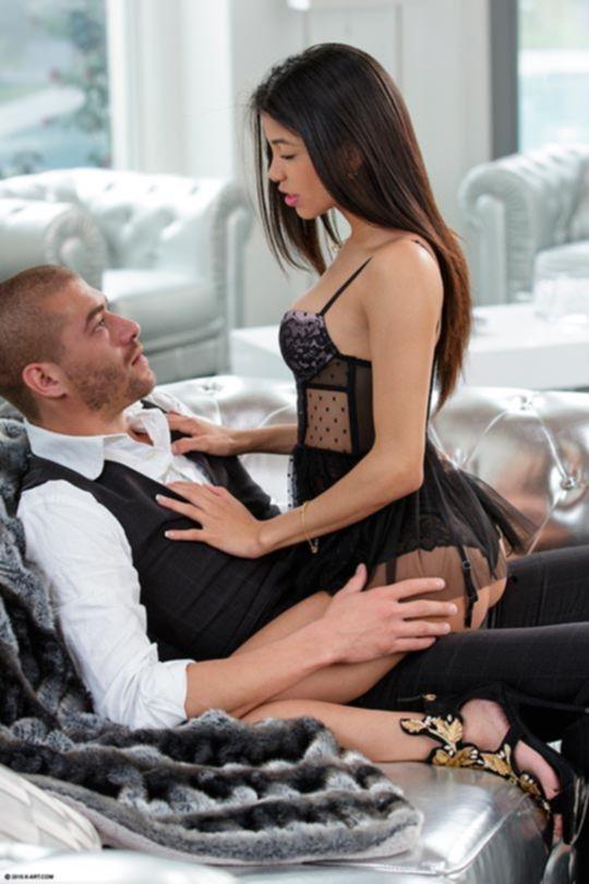 Секс фото эротической модели Вероники Родригез